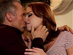 Indiscretions Sn 1 with hot insatiable wife Britney Amber