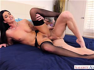 India Summers banged in her pink hole