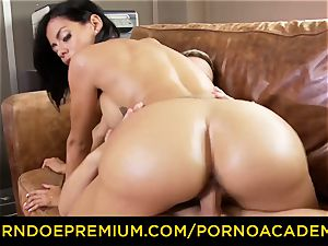 pornography ACADEMIE - Colombian stunner gets pounded by schoolteacher