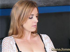 Dane Jones insatiable wife romped by apartment service
