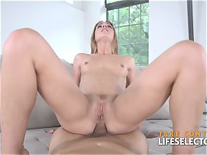 Searching For cock-squeezing Talents - pov tear up adventure