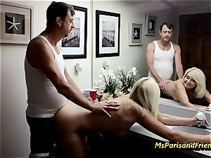 Ms Paris Rose at the Conference date