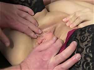 hard-core Omas - Mature inexperienced fourway with German supersluts