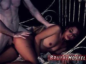 device bondage xxx skimpy lil Latina nubile Gina Valentina is really not having a