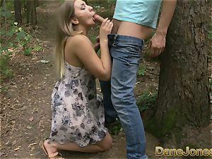 Dane Jones inborn orbs Serbian teen takes gigantic chisel