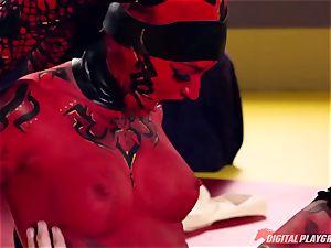 Kleio Valentien - fuck-a-thon arousal coerces. porno version