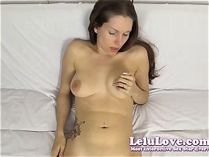 She virtually seduces inhales and fucks you the
