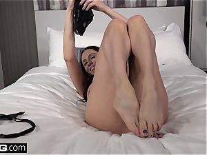 plow Real mummies Ariella Ferrera shows and ravages