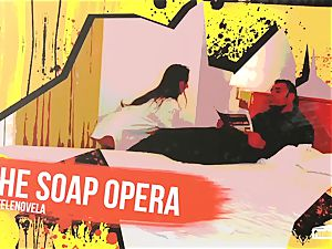 PORNDOE PEDIA - jaw-dropping Amirah Adara roleplay tutorial