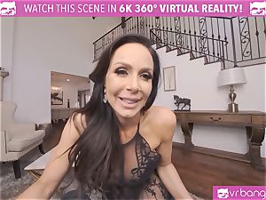 VRBangers sexy Kendra fervor Anniversary gift fuckfest Session