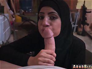 Arab spear cravings!