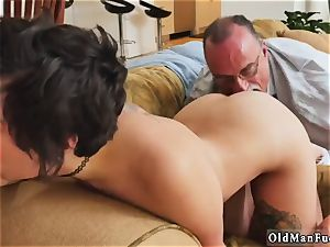 daddy it perceives so fine More 200 years of lollipop for this fantastic black-haired!