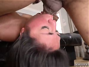 guy anal orgasm first-ever time tough buttfuck bang-out for Lexy Bandera s birthday